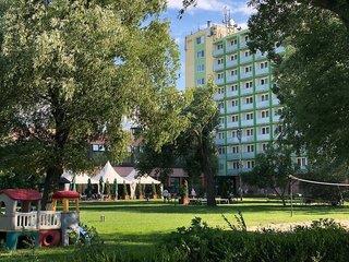 Hotel Magistern - Siofok - Ungarn