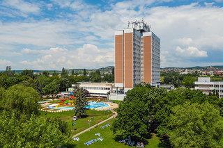 Hotel Danubius Marina - Ungarn - Ungarn: Plattensee / Balaton