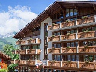 Hotel Beau Site - Adelboden - Schweiz