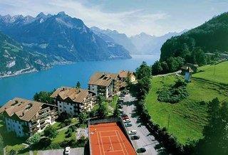 Hotel & Naturhaus Bellevue Seelisberg - Schweiz - Uri & Glarus