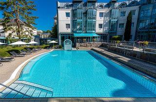 Grand Hotel Des Bains - Schweiz - Waadt & Jura & Neuenburg