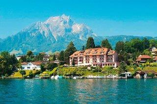 Hotel Kastanienbaum - Luzern - Schweiz