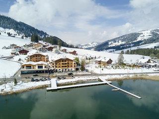 Hotel Hostellerie am Schwarzsee
