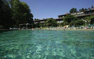 Hotel Principe Leopoldo - Schweiz - Tessin