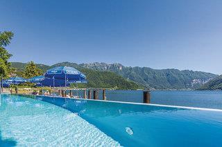 Hotel Riviera - Schweiz - Tessin