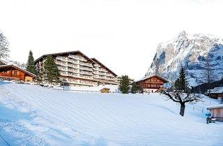 Hotel Sunstar Grindelwald