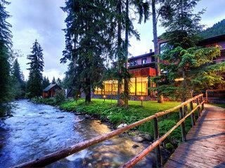 Hotel Tri Studnicky - Slowakei - Slowakei