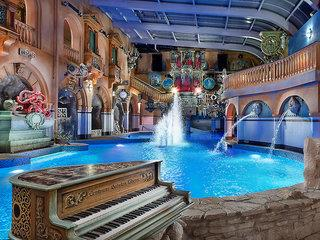 Hotel Babylon - Tschechien - Tschechien