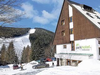 Hotel Parkhotel Harrachov - Tschechien - Tschechien