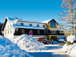 Hotel Harrachov Inn - Tschechien - Tschechien