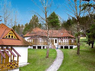 Hotel Na Jezere & Svata Aneska - Tschechien - Tschechien