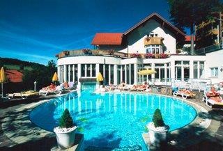 Hotel Burghotel am Hohen Bogen