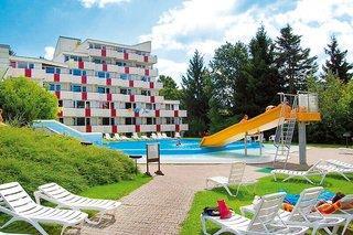 Hotel Predigtstuhl Resort