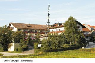Hotel Schürger - Deutschland - Bayerischer Wald