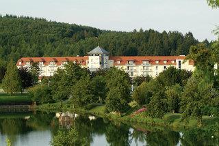 Hotel Flair Parkhotel Weiskirchen - Deutschland - Saarland