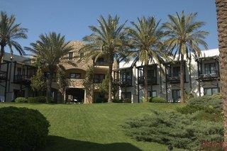 Hotel The Marmara - Türkei - Bodrum