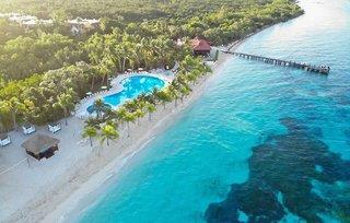 Hotel Occidental Grand Cozumel - Mexiko - Mexiko: Yucatan / Cancun