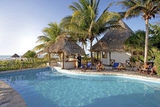 Hotel Xaloc Resort - Mexiko - Mexiko: Yucatan / Cancun