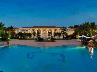 Hotel The Zuri Varca Goa White Sands Resort & Casino - Indien - Indien: Goa
