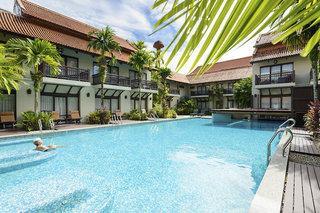 Hotel Khao Lak Bhandari Resort - Thailand - Thailand: Khao Lak & Umgebung