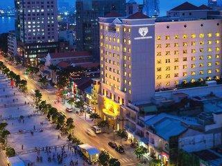 Hotel Duxton Saigon - Vietnam - Vietnam