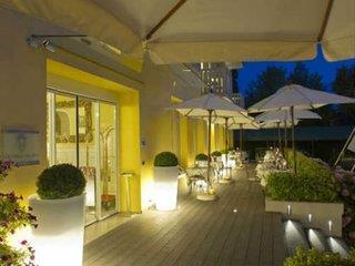 Hotel Buon Pesce - Italien - Venetien