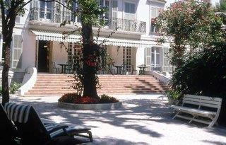 Hotel Victoria Villa - Frankreich - Côte d'Azur