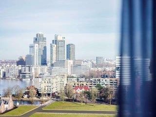 Hotel Mercure Amsterdam Aan de Amstel