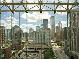 Hotel Embassy Suites Downtown Lakefront - USA - Illinois & Wisconsin
