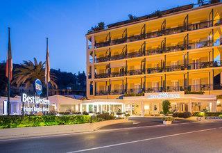 Hotel BEST WESTERN Regina Elena - Italien - Ligurien