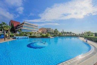 Hotel Residence Loano II - Italien - Ligurien