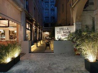 Hotel Stella Del Mare - Italien - Ligurien