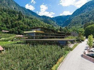 Hotel Eremita Einsiedler - Meran - Italien