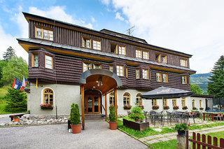 Hotel Alpsky - Tschechien - Tschechien