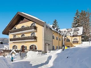 Hotel Windsor - Spindler Mühle (Spindleruv Mlyn) - Tschechien