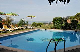 Hotel Panorama - Garda - Italien