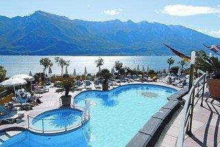 Hotel Cristina Limone Sul Garda - Limone Sul Garda - Italien
