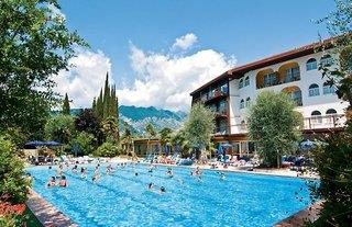 Hotel Majestic Palace - Italien - Gardasee