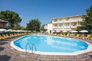 Hotel Du Parc Sirmione - Sirmione - Italien