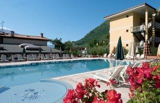 Hotel Florida Limone - Limone Sul Garda - Italien