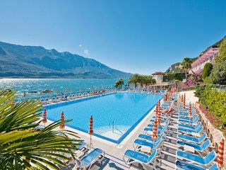 Hotel Ideal Limone Sul Garda - Italien - Gardasee