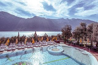 Hotel Ilma - Italien - Gardasee