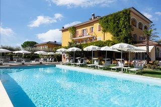 Hotel La Quiete - Italien - Gardasee