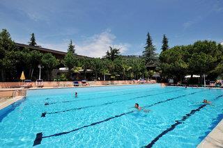 Hotel Olimpo - Italien - Gardasee