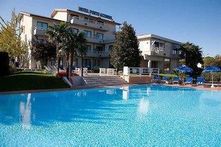Hotel Porto Azzurro - Italien - Gardasee