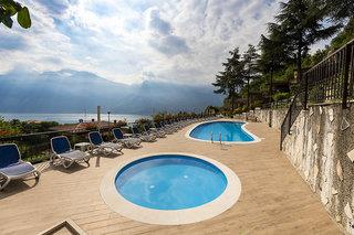 Hotel Residence Oasi - Italien - Gardasee