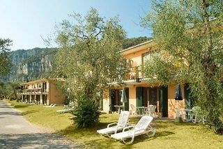 Hotel Residence Parco Del Garda - Italien - Gardasee