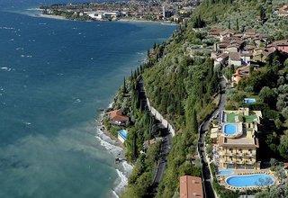 Piccolo Paradiso Hotel - Toscolano-Maderno - Italien