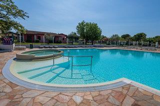 Hotel Garda Village & Camping - Sirmione - Italien