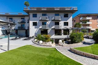 Hotel Delle Rose Villa - Italien - Gardasee